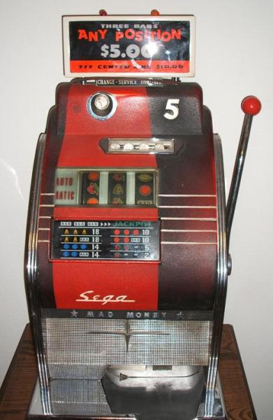 Slot Machines Forum